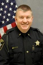 Lieutenant Chris Shell (2)