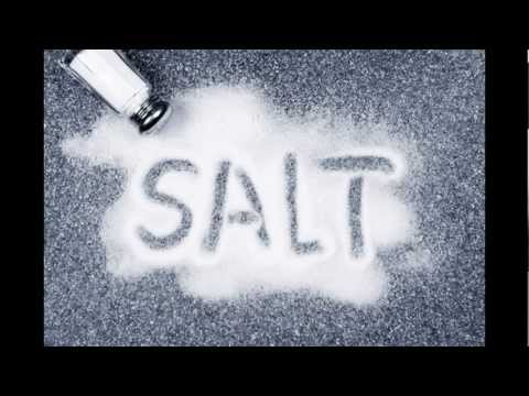 SALT - Senior