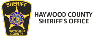 K9 Team Haywood County Sheriff's Office